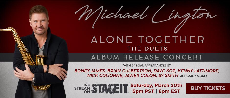Virtual Release Concert